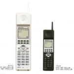 ディジタル大型コードレス電話機 NYC-8iF-DCLL/IPDCLL